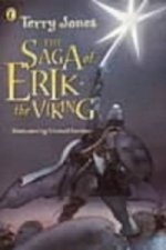 Saga of Erik the Viking