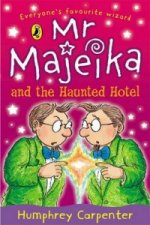 Mr. Majeika and the Haunted Hotel