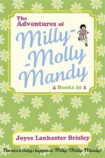 Adventures of Milly-Molly-Mandy