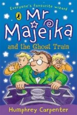 Mr. Majeika and the Ghost Train