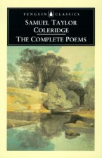 Complete Poems of Samuel Taylor Coleridge