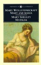 Mary and Maria, Matilda