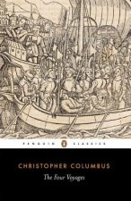 Four Voyages of Christopher Columbus