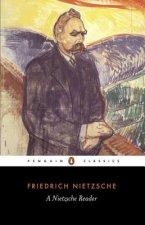 Nietzsche Reader