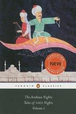 Arabian Nights: Tales of 1,001 Nights