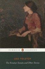 Kreutzer Sonata and Other Stories