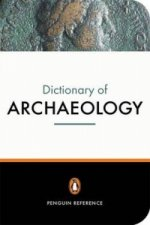 New Penguin Dictionary of Archaeology