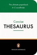 Penguin Concise Thesaurus