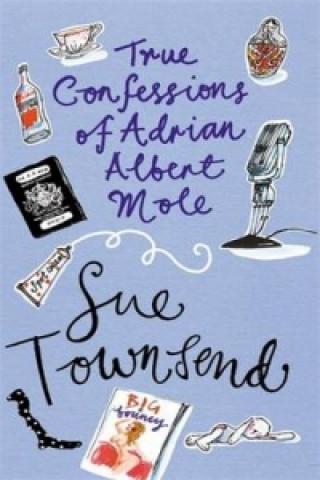 True Confessions of Adrian Mole, Margaret Hilda Roberts and