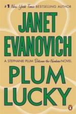 Plum Lucky