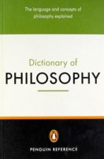 Penguin Dictionary of Philosophy