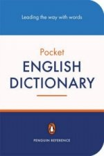 Penguin Pocket English Dictionary