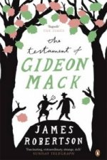 Testament of Gideon Mack