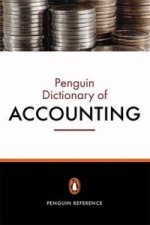 Penguin Dictionary of Accounting