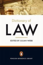 Penguin Dictionary of Law