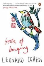 Book of Longing