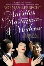 Maestros, Masterpieces and Madness