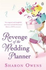 Revenge of the Wedding Planner
