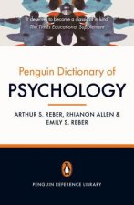 Penguin Dictionary of Psychology (4th Edition)