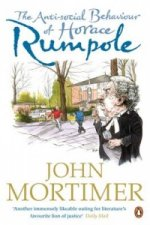 Anti-social Behaviour of Horace Rumpole