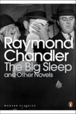 Big Sleep and Other Novels
