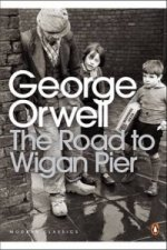 Road to Wigan Pier