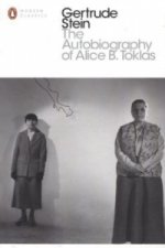 Autobiography of Alice B.Toklas