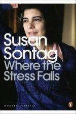 Where the Stress Falls