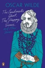Canterville Ghost, The Happy Prince and Other Stories