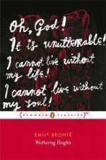 Wuthering Heights (RED)