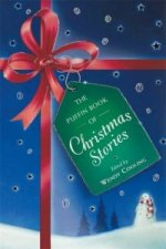 Puffin Book of Christmas Stories