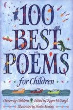 100 Best Poems for Children