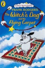 Witch's Dog and the Flying Carpet