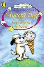 Witch's Dog and the Ice-cream Wizard