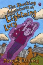 Shocking Adventures of Lightning Lucy