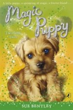 Magic Puppy: Twirling Tails