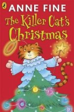 Killer Cat's Christmas