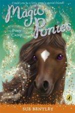 Magic Ponies: Pony Camp
