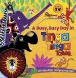 Tinga Tinga Tales: A Busy, Busy Day in Tinga Tinga