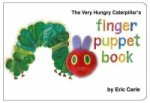Very Hungry Caterpillar Finger Puppet Book