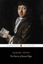 Diary of Samuel Pepys: A Selection