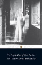 Penguin Book of Ghost Stories