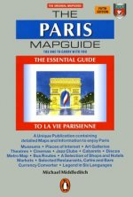 Paris Mapguide