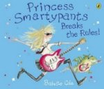 Princess Smartypants Breaks the Rules!