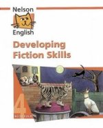 Nelson English - Book 4 Developing Fiction Skills