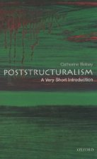 Poststructuralism: A Very Short Introduction