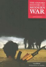 Oxford History of Modern War