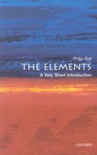 Elements: A Very Short Introduction