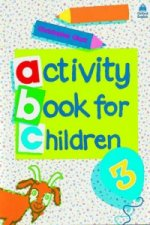 Oxford Activity Books for Children: Book 3