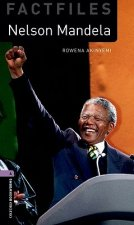 OXFORD BOOKWORMS FACTFILES New Edition 4 NELSON MANDELA